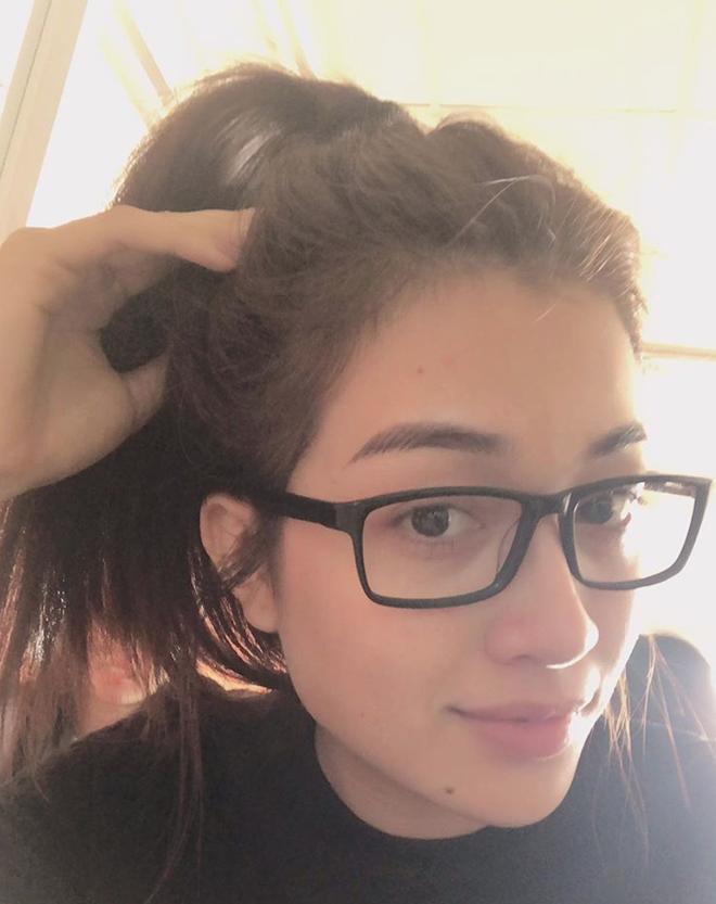 Tự tin khoe nhan sắc không son phấn, Đỗ Mỹ Linh là người đẹp tiếp theo gia nhập hội Hoa hậu Vbiz sở hữu mặt mộc không tỳ vết - ảnh 4