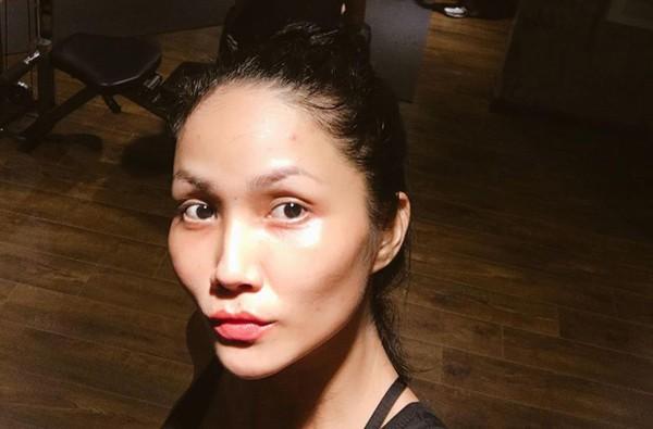 Tự tin khoe nhan sắc không son phấn, Đỗ Mỹ Linh là người đẹp tiếp theo gia nhập hội Hoa hậu Vbiz sở hữu mặt mộc không tỳ vết - ảnh 5
