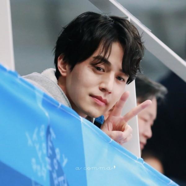 Hậu xác nhận hẹn hò Suzy, Lee Dong Wook cực điển trai tổ chức fanmeeting - Ảnh 8.
