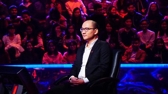 Nhà báo Phan Đăng trải lòng sau 2 tháng bị chỉ trích vì thay Lại Văn Sâm ở Ai là triệu phú - ảnh 2