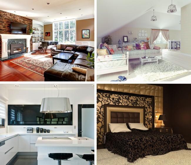 Những ý tưởng thiết kế nội thất rất nhiều người sử dụng nhưng không hiệu quả - Ảnh 1.