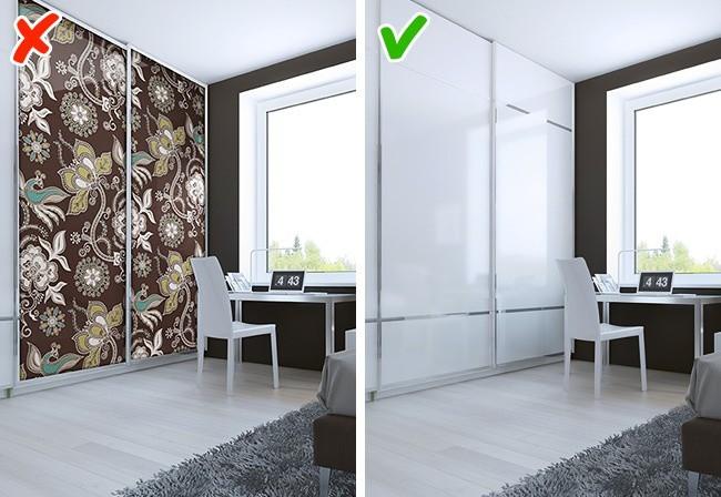 Những ý tưởng thiết kế nội thất rất nhiều người sử dụng nhưng không hiệu quả - Ảnh 12.