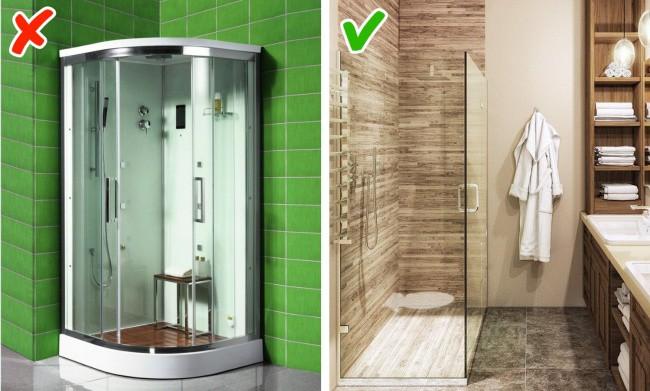 Những ý tưởng thiết kế nội thất rất nhiều người sử dụng nhưng không hiệu quả - Ảnh 14.