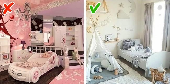 Những ý tưởng thiết kế nội thất rất nhiều người sử dụng nhưng không hiệu quả - Ảnh 2.