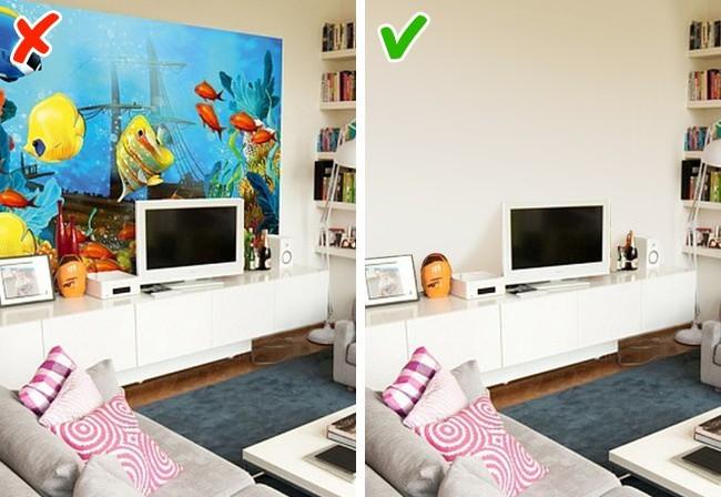 Những ý tưởng thiết kế nội thất rất nhiều người sử dụng nhưng không hiệu quả - Ảnh 4.