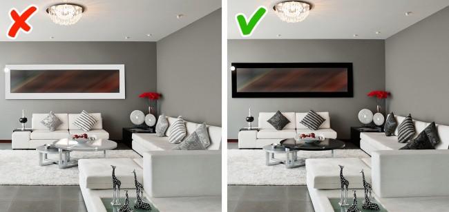 Những ý tưởng thiết kế nội thất rất nhiều người sử dụng nhưng không hiệu quả - Ảnh 7.