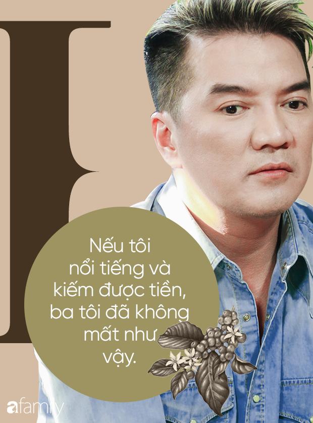 """Đàm Vĩnh Hưng - """"Ông hoàng"""" ngự trị trên những đau thương: Tôi không cha, có mẹ mà cũng như không! - ảnh 5"""