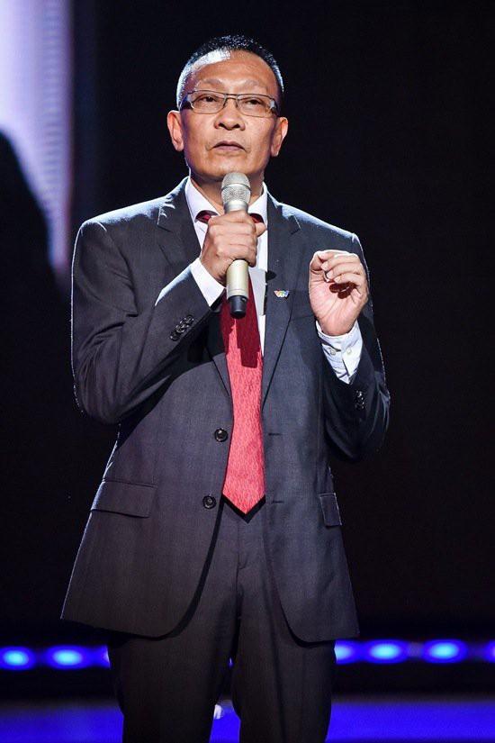 Nhà báo Phan Đăng trải lòng sau 2 tháng bị chỉ trích vì thay Lại Văn Sâm ở Ai là triệu phú - ảnh 1