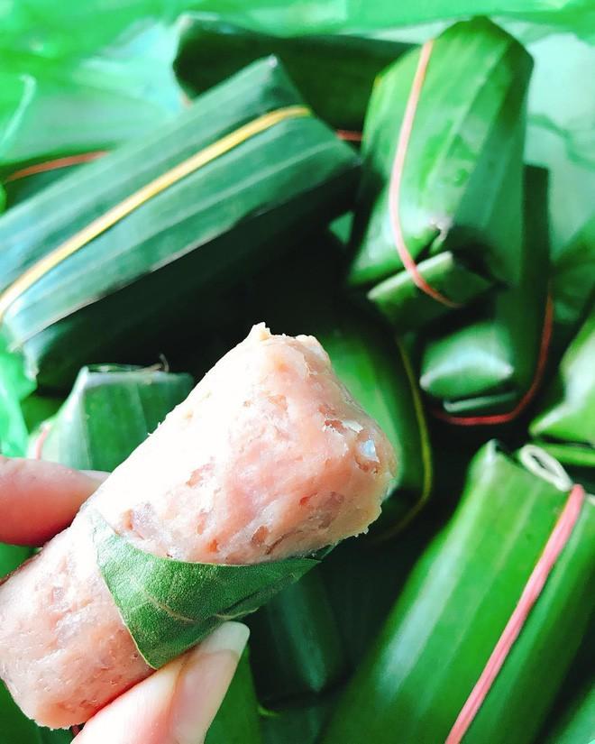 Không chỉ Thanh Hóa, nhiều tỉnh khác ở Việt Nam cũng có nem chua ngon quên đường về - Ảnh 4.
