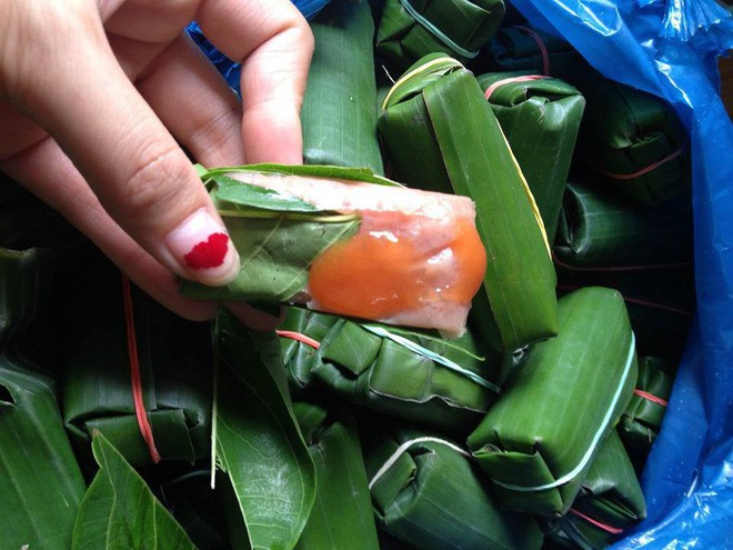 Không chỉ Thanh Hóa, nhiều tỉnh khác ở Việt Nam cũng có nem chua ngon quên đường về - Ảnh 5.