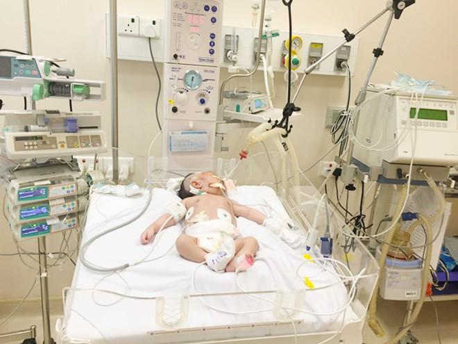 Bệnh viện sản nhi chuẩn Singapore đầu tiên ở Việt Nam gia nhập tập đoàn Hoàn Mỹ - Ảnh 2.