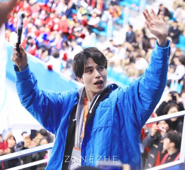 Văn Mai Hương phát cuồng vì độ điển trai của Lee Dong Wook trong buổi fan-meeting tại Hàn Quốc - Ảnh 5.