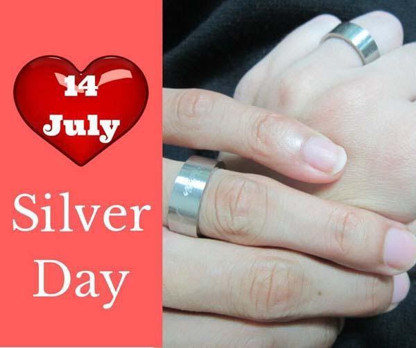 Không chỉ có một ngày 14/2, đất nước này còn có Valentine trắng, đen, vàng cho các cặp đôi tha hồ yêu nhau! - Ảnh 7.