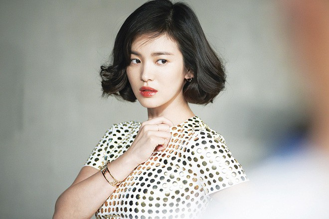 Uống 3 lít nước chanh mỗi ngày: đây chính là cách giảm cân đặc biệt của Song Hye Kyo - Ảnh 8.
