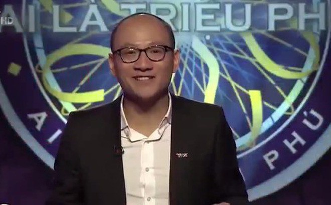 Nhà báo Phan Đăng trải lòng sau 2 tháng bị chỉ trích vì thay Lại Văn Sâm ở Ai là triệu phú - ảnh 3