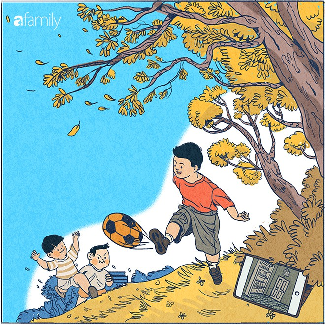 """Bi kịch của những đứa trẻ thế hệ Z: Được bố mẹ """"lập trình"""" để trở thành đứa trẻ luôn hạnh phúc - Ảnh 6."""