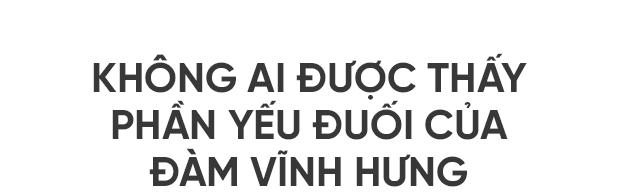 """Đàm Vĩnh Hưng - """"Ông hoàng"""" ngự trị trên những đau thương: Tôi không cha, có mẹ mà cũng như không! - ảnh 8"""