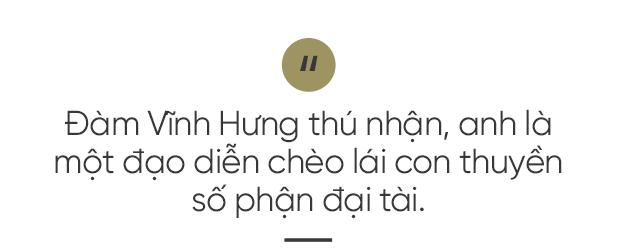 """Đàm Vĩnh Hưng - """"Ông hoàng"""" ngự trị trên những đau thương: Tôi không cha, có mẹ mà cũng như không! - ảnh 2"""