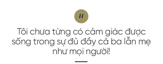 """Đàm Vĩnh Hưng - """"Ông hoàng"""" ngự trị trên những đau thương: Tôi không cha, có mẹ mà cũng như không! - ảnh 6"""