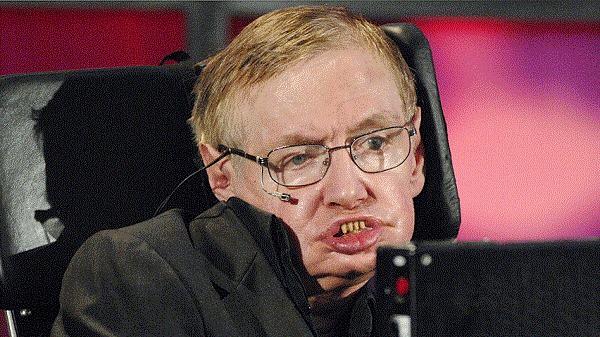 Căn bệnh ALS khiến nhà vật lý nổi tiếng Stephen Hawking tử vong nguy hiểm thế nào? - Ảnh 1.