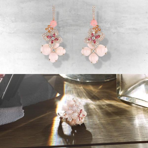 Bên cạnh bộ trang sức tiền tỉ, còn có 1 sự thật về bộ váy hồng của Song Hye Kyo mà bạn cần biết - Ảnh 3.
