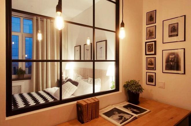 Choáng ngợp trước căn hộ 3 phòng trắng tinh khôi đẹp như cổ tích, cứ bước chân vào là mùa hè lùi xa - Ảnh 5.