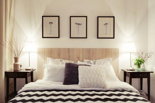 Choáng ngợp trước căn hộ 3 phòng trắng tinh khôi đẹp như cổ tích, cứ bước chân vào là mùa hè lùi xa - Ảnh 7.