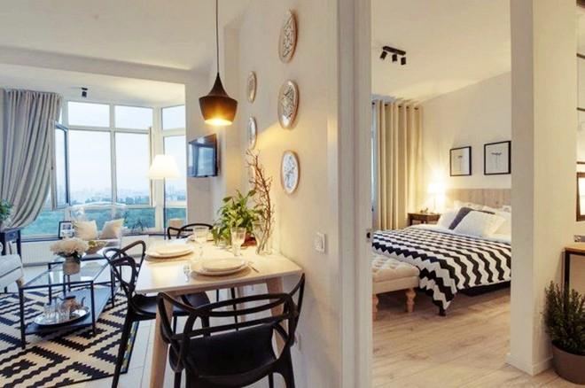 Choáng ngợp trước căn hộ 3 phòng trắng tinh khôi đẹp như cổ tích, cứ bước chân vào là mùa hè lùi xa - Ảnh 15.
