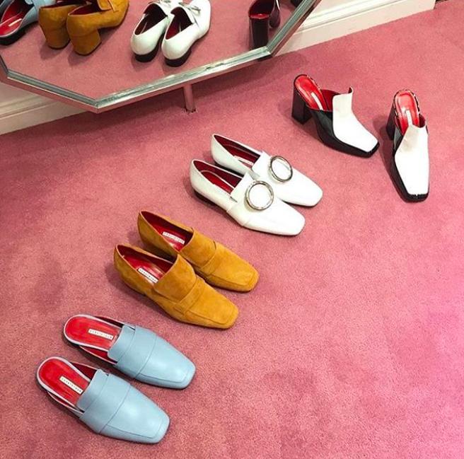Ngoài Zara và H&M, các nàng công sở có thể tìm được những mẫu giày dép với đủ mọi giá tiền từ 6 thương hiệu này  - Ảnh 20.