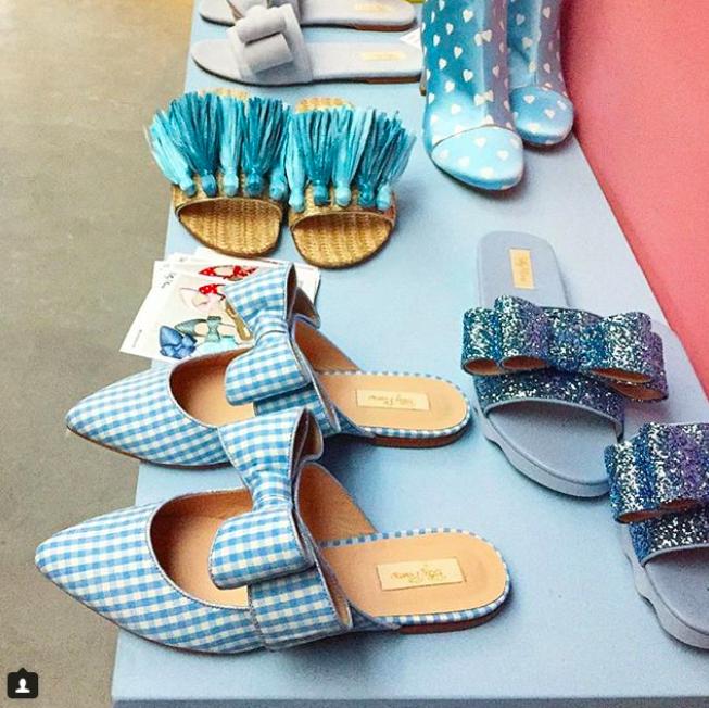 Ngoài Zara và H&M, các nàng công sở có thể tìm được những mẫu giày dép với đủ mọi giá tiền từ 6 thương hiệu này  - Ảnh 23.