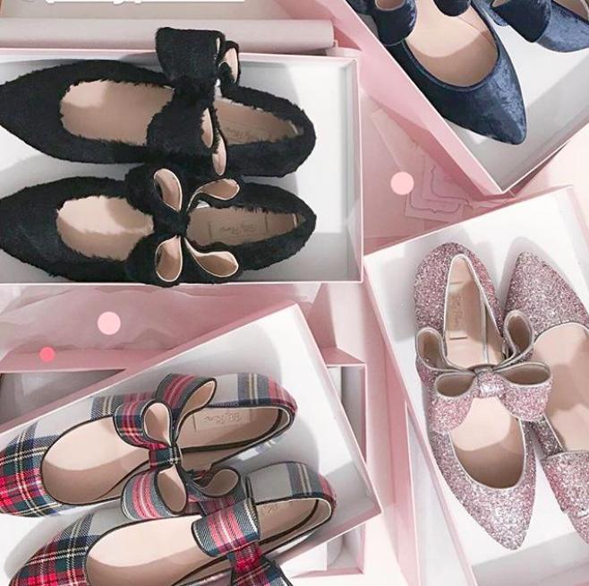 Ngoài Zara và H&M, các nàng công sở có thể tìm được những mẫu giày dép với đủ mọi giá tiền từ 6 thương hiệu này  - Ảnh 25.