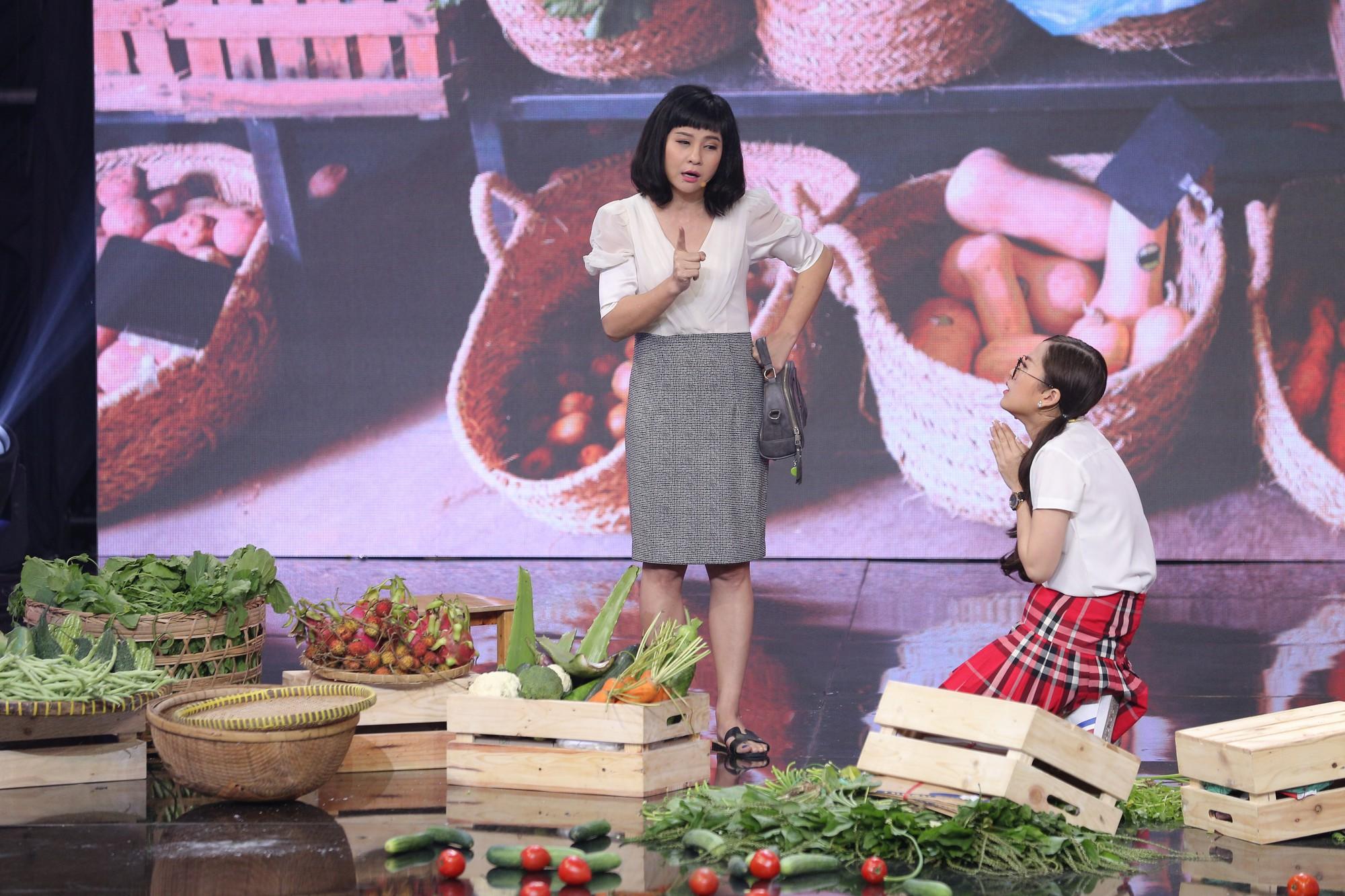 Vắng Kiều Minh Tuấn, Cát Phượng tích cực thả thính trai trẻ