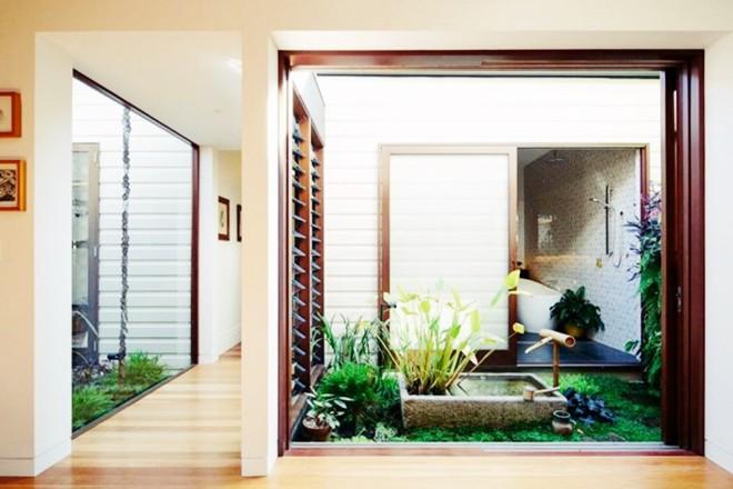 Trút bỏ mọi muộn phiền với căn nhà vườn rộng thênh thang, lựa chọn tuyệt vời cho gia đình 4 người - Ảnh 5.