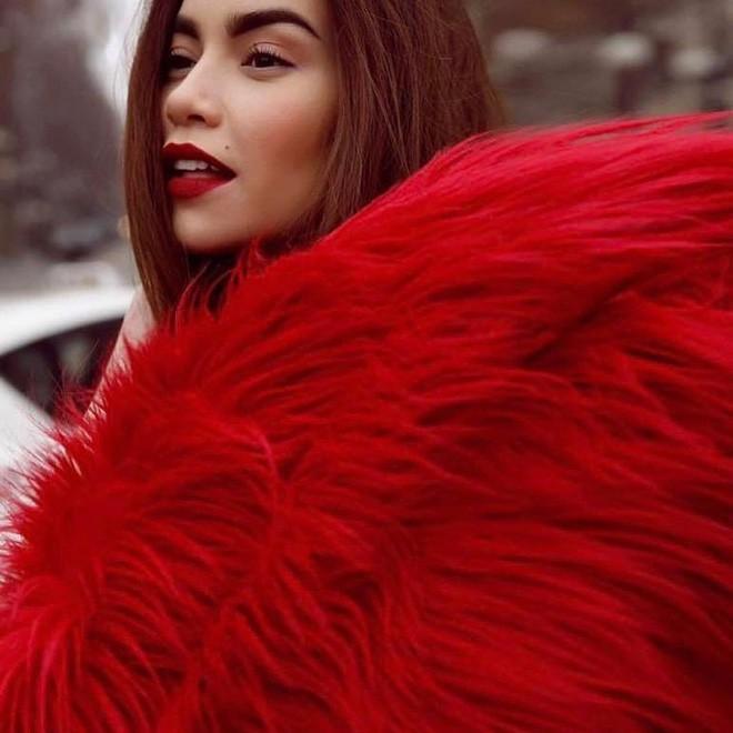 Từ lông mày càng đậm càng tốt, ngày càng nhiều người đẹp Việt chuộng kẻ mày tự nhiên khoe rõ từng sợi mày - Ảnh 1.