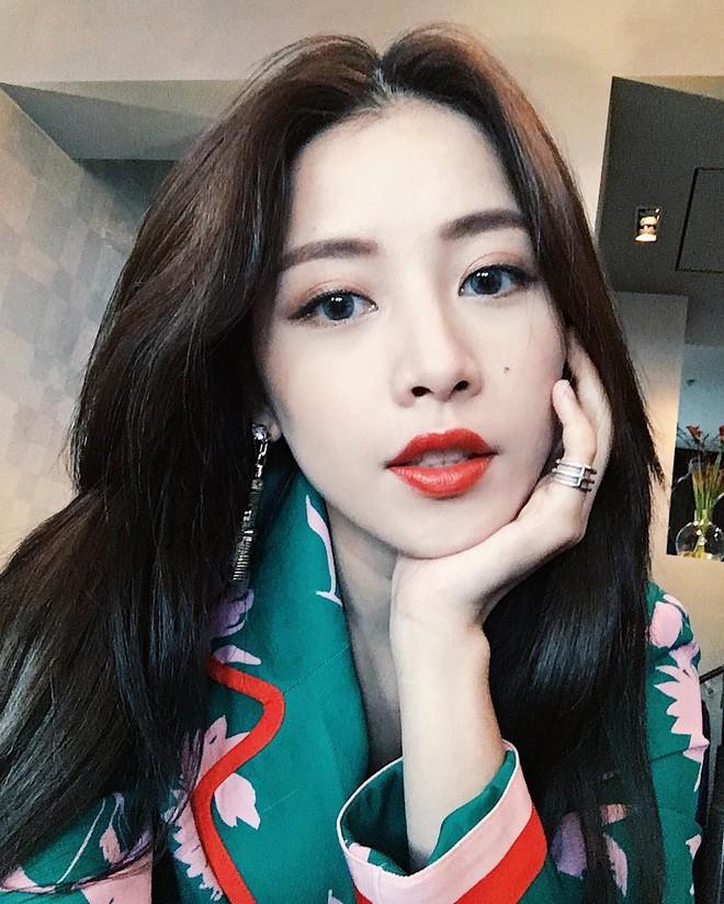 Từ lông mày càng đậm càng tốt, ngày càng nhiều người đẹp Việt chuộng kẻ mày tự nhiên khoe rõ từng sợi mày - Ảnh 2.