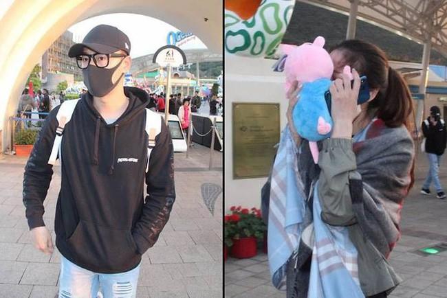 Sau bao lần giằng co, Lâm Phong chính thức thừa nhận đã chia tay bạn gái 9x - Ảnh 2.
