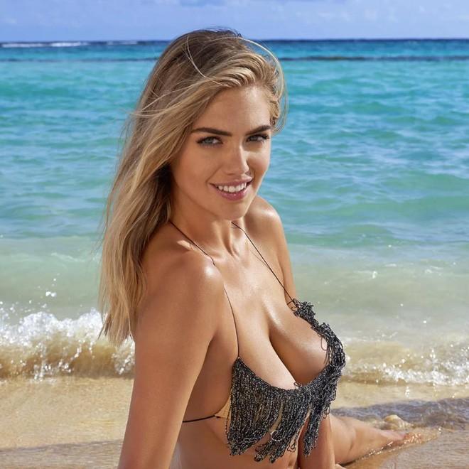 Người mẫu Kate Upton chia sẻ bí quyết giữ dáng để có được thân hình nóng bỏng cùng siêu vòng 1 căng đầy - Ảnh 3.