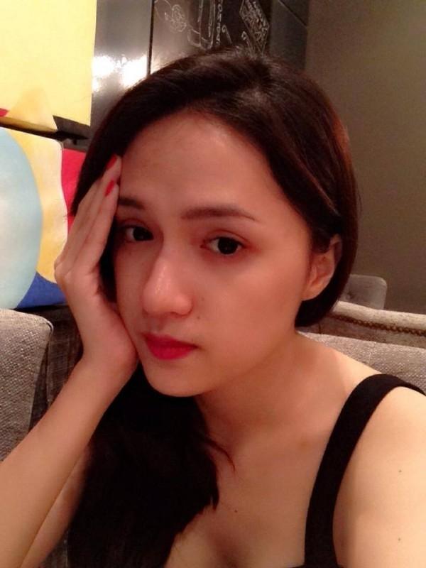 Ngắm nhan sắc của Hương Giang cùng các thí sinh Hoa hậu chuyển giới 2018 khi gạt bỏ lớp trang điểm  - Ảnh 3.