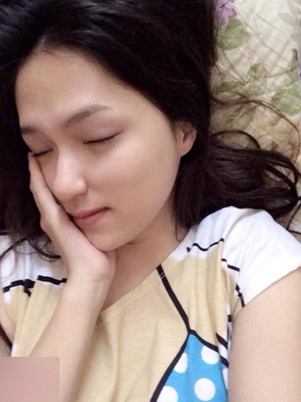 Ngắm nhan sắc của Hương Giang cùng các thí sinh Hoa hậu chuyển giới 2018 khi gạt bỏ lớp trang điểm  - Ảnh 4.