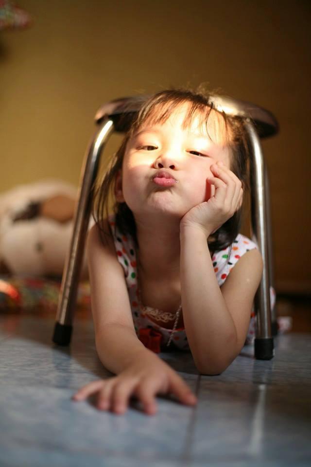 Mẹ Hải An tìm thấy lời nhắn con gái 7 tuổi gửi đến mình trước khi lên thiên đường: Mẹ đừng quên con nhé - Ảnh 3.
