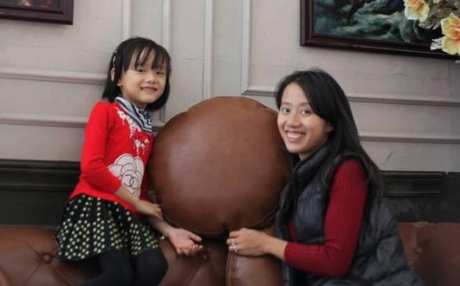 Mẹ Hải An tìm thấy lời nhắn con gái 7 tuổi gửi đến mình trước khi lên thiên đường: Mẹ đừng quên con nhé - Ảnh 8.