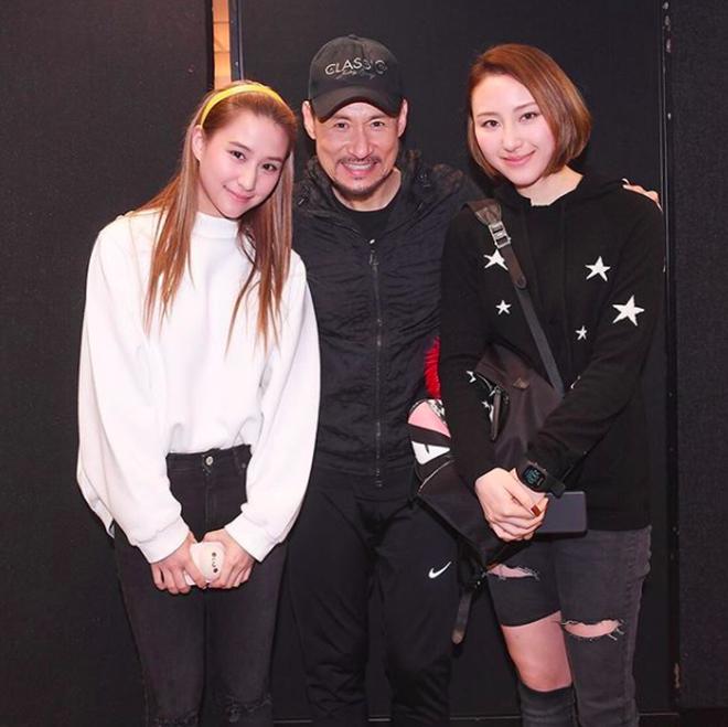 3 cô gái trong mơ của mọi chàng trai: Xinh đẹp, tài giỏi lại còn có bố là tỷ phú sòng bài Macau - Ảnh 18.