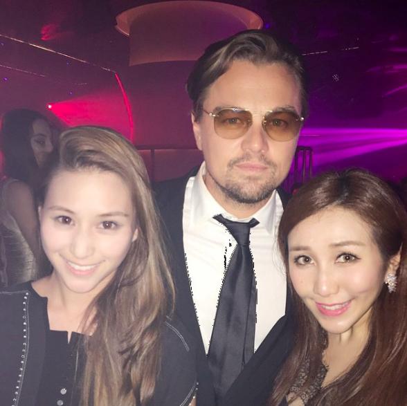 3 cô gái trong mơ của mọi chàng trai: Xinh đẹp, tài giỏi lại còn có bố là tỷ phú sòng bài Macau - Ảnh 30.