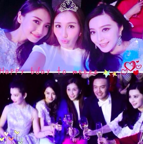 3 cô gái trong mơ của mọi chàng trai: Xinh đẹp, tài giỏi lại còn có bố là tỷ phú sòng bài Macau - Ảnh 31.