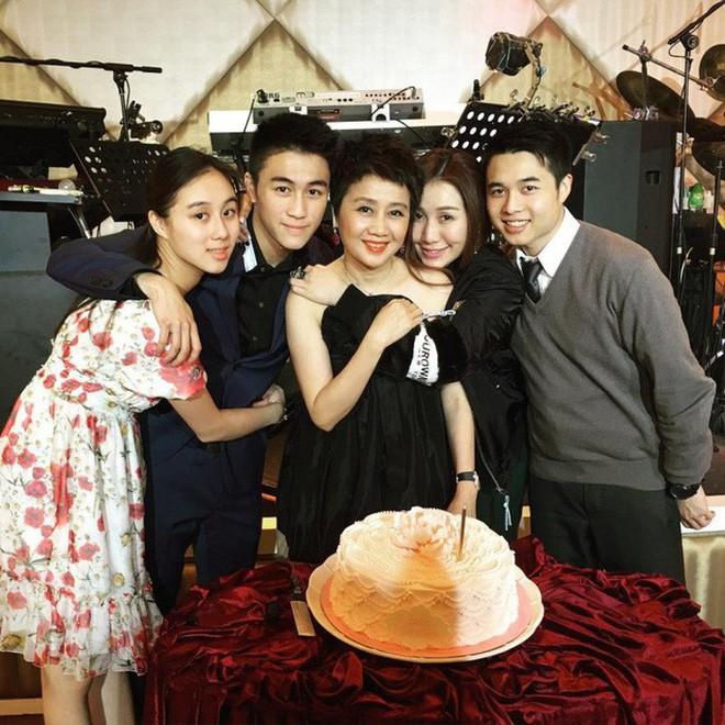 3 cô gái trong mơ của mọi chàng trai: Xinh đẹp, tài giỏi lại còn có bố là tỷ phú sòng bài Macau - Ảnh 36.