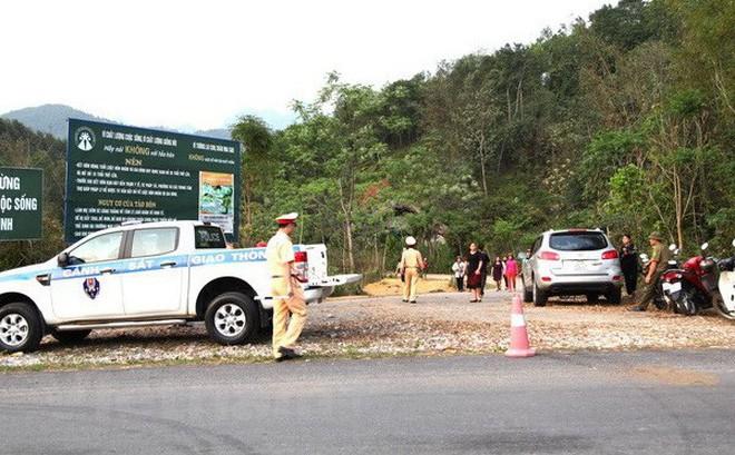 Vụ phát hiện 3 người tử vong trong xe ô tô: Một nạn nhân là lái xe Sở Xây dựng Hà Giang