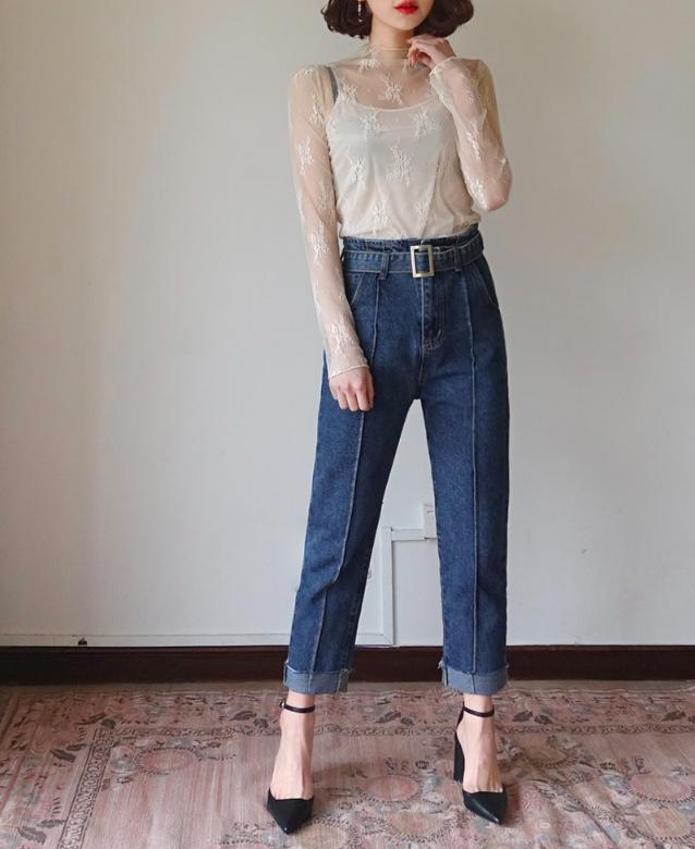 Các nàng đã biết cách kết hợp đúng quần và váy với 5 kiểu giày dép hot nhất hè này chưa - Ảnh 1.