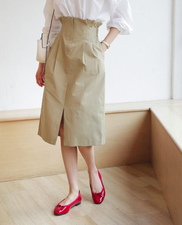 Các nàng đã biết cách kết hợp đúng quần và váy với 5 kiểu giày dép hot nhất hè này chưa - Ảnh 20.