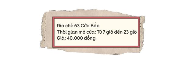 7 quán bún, miến ngan trộn không thể không biết để chống chọi với mùa nóng Hà Nội oi bức - Ảnh 27.