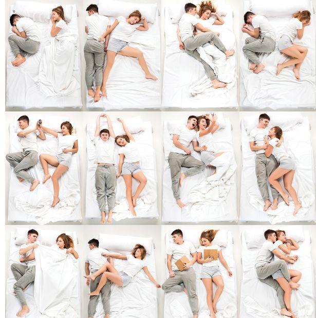 Tư thế ngủ có thể ảnh hưởng trực tiếp tới sức khỏe như thế nào? - Ảnh 2.